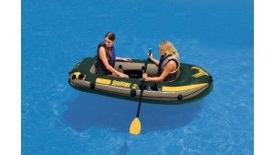 Lightweight inflatable rubber dinghy , rubber dinghy boat For fishing